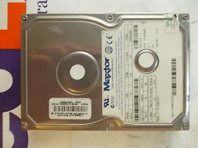 HDD IDE 3,5 Maxtor 9043JU1 2,5Gb