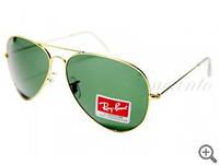 Очки Ray-Ban (Рей-Бен) 101885 Минеральные стекло