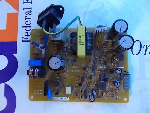 Блок питания принтера Epson C408 PSE