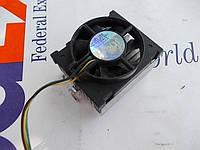 Вентилятор s370 Intel Type B Pentium III CuMine
