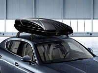 Бокс на крышу Porsche Roof box, wide, 520 liters