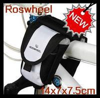 Сумка велосипедная на раму велосумка Roswheel