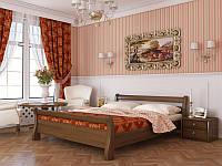 Кровать Диана 80*190 массив