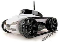 Танк - шпион I-Spy tank с камерой Wi Fi