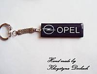 Брелок для авто OPEL