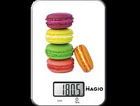 Весы кухонные MAGIO MG-295 (cakes)