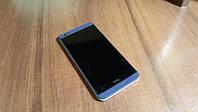 Мобильный телефон HTC Desire 626G Dual Sim Blue