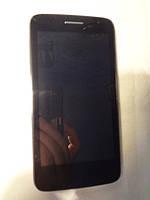 Мобильный телефон Prestigio MultiPhone PAP3501 DUO