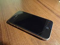 Мобильный телефон iPhone 4S 8Gb NEVERLOCK