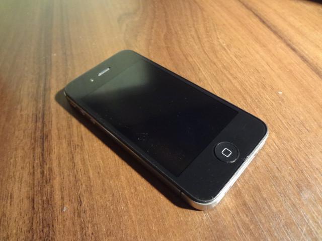 IPhone 4S 16Gb Neverlock