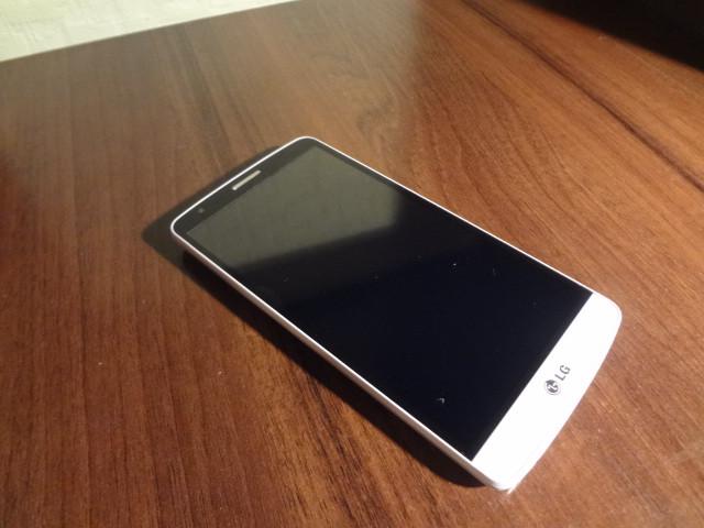 Мобильный телефон LG G3 Stylus D690 Dual