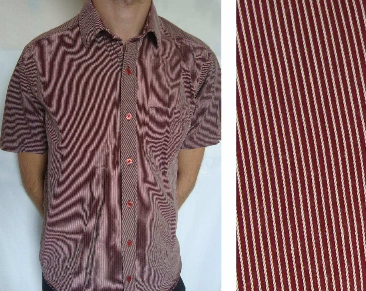 Новая рубашка размер S-M сорочка нова