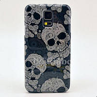 Пластиковый чехол Samsung galaxy S5 i9600, E3
