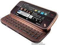Защитная пленка для Nokia N97, Z137 3шт