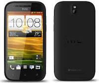 Защитная пленка для HTC  Desire SV, Z24.3 5шт