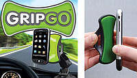 Универсальный держатель в автомобиль Grip Go, Б28