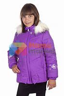 Зимняя курточка для девочки Lenne Piia 16332/362 р.128