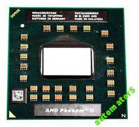 S1g4 AMD Phenom II N620 HMN620DCR23GM +термопаста