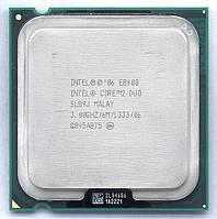 LGA775 Intel E8400 C2D 3.0G/6/1333+тпаста