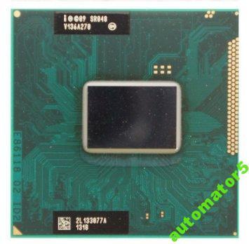 Soc.G2 Core i5-2520M J1(SR048)3.2G/3M/5GT/s+тпаста