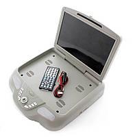 Потолочный монитор RS LM-1200GR USB+SD