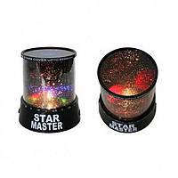 Проектор звездн неба Star Master +адаптер+шнур