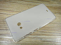 Силиконовый чехол Microsoft Nokia Lumia 540, N108