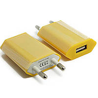 Универсальное зарядное USB вилка Iphone, S130