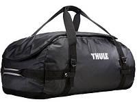 Большая дорожная сумка Thule Chasm, 221301, 90 л. черный