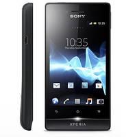Защитная пленка для Sony Xperia ST23, Z106 3шт