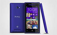 Защитная пленка для HTC Windows Phone 8X 2шт
