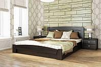 Кровать Селена Аури 140*200 массив