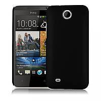 Пластиковый чехол для HTC Desire 300  QH141