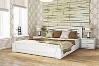 Кровать Селена Аури 160*200 массив