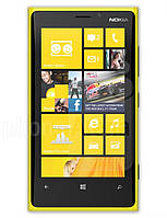 Защитная пленка для Nokia Lumia 920, Z165 5шт