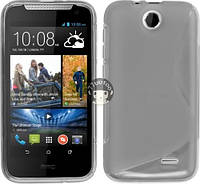 Силиконовый чехол для HTC Desire 310, QH270
