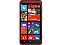Защитная пленка для Nokia Lumia 1320, F179 3шт
