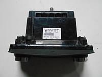 Блок управления климатической установкой 7L6907040H Volkswagen Touareg Туарег 2003 - 2005