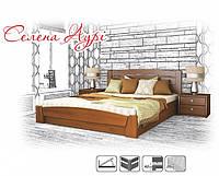 Кровать Селена Аури 180*200 массив