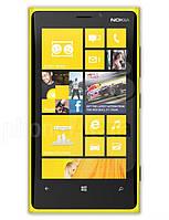 Защитная пленка для Nokia Lumia 920, Z165 3шт