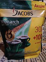 Jacobs Monarch Якобс Монарх 400г от 1 штуки