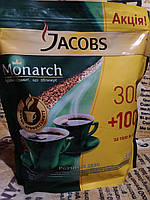 Акция! Jacobs Monarch Якобс Монарх 400 грамм