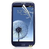 Защитная пленка Samsung Galaxy S3 i9300, Z36 3шт