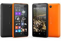 Матовая пленка Microsoft Lumia 430, F185.1 5шт
