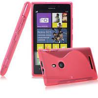 Силиконовый чехол для Nokia Lumia 925, N321