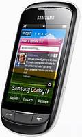 Защитная пленка для Samsung S3850, Z57 3шт