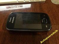 Samsung S 5312 DUOS Dark Blue на запчасти