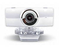 Веб-камера Gemix F9 белый