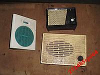 3 радио одним лотом.