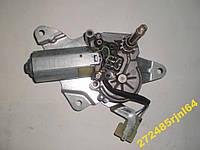 Мотор стеклоочистителя задний Renault Kangoo.